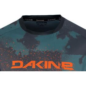 Dakine Thrillium LS Jersey Herren slate blue